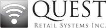 Quest Retail Systems Inc. Logo